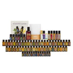 Amestecuri de uleiuri esentiale- Blend-Oil